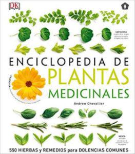 enciclopedia de las plantas medicinales comprar online